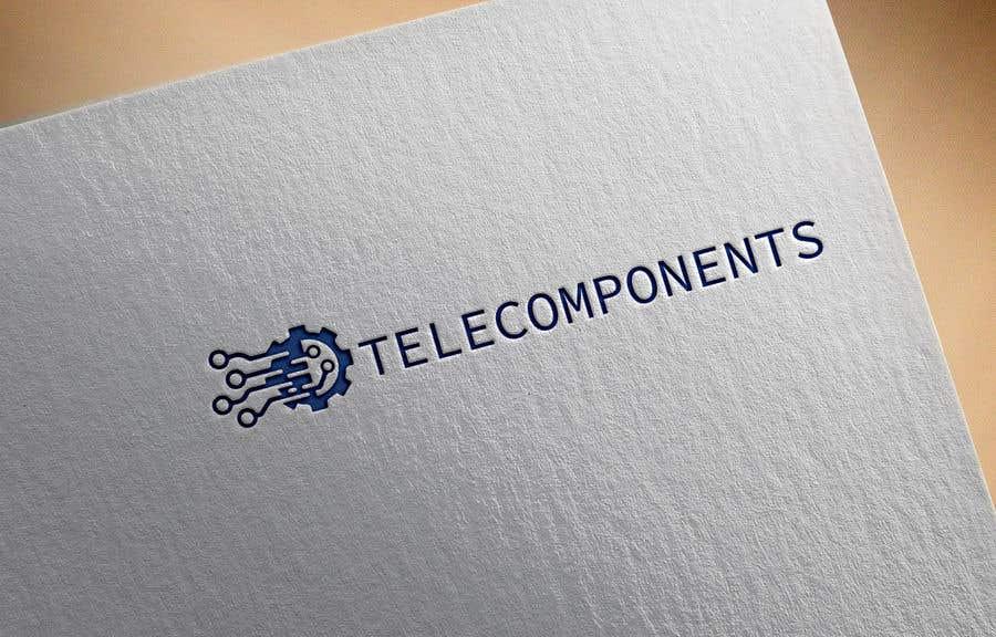 Konkurrenceindlæg #                                        3                                      for                                         Logo Brand for elettronic equipment