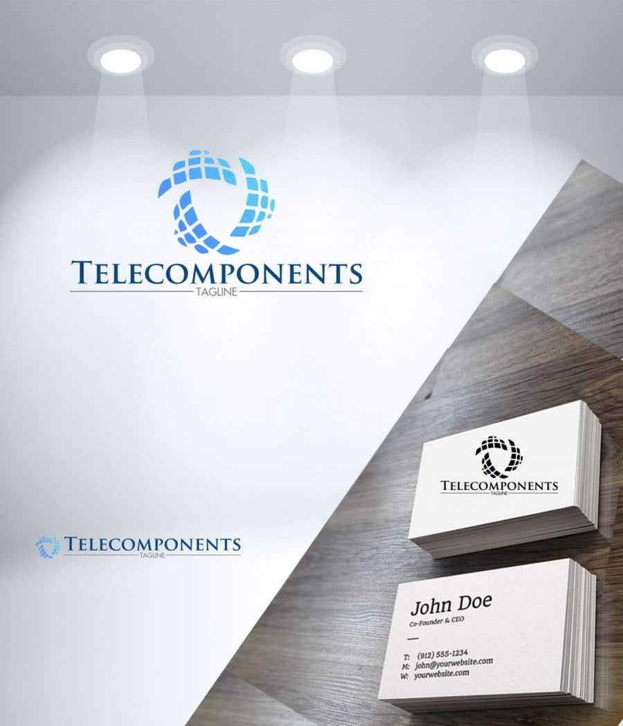 Konkurrenceindlæg #                                        49                                      for                                         Logo Brand for elettronic equipment
