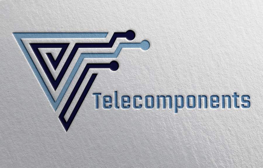 Konkurrenceindlæg #                                        92                                      for                                         Logo Brand for elettronic equipment
