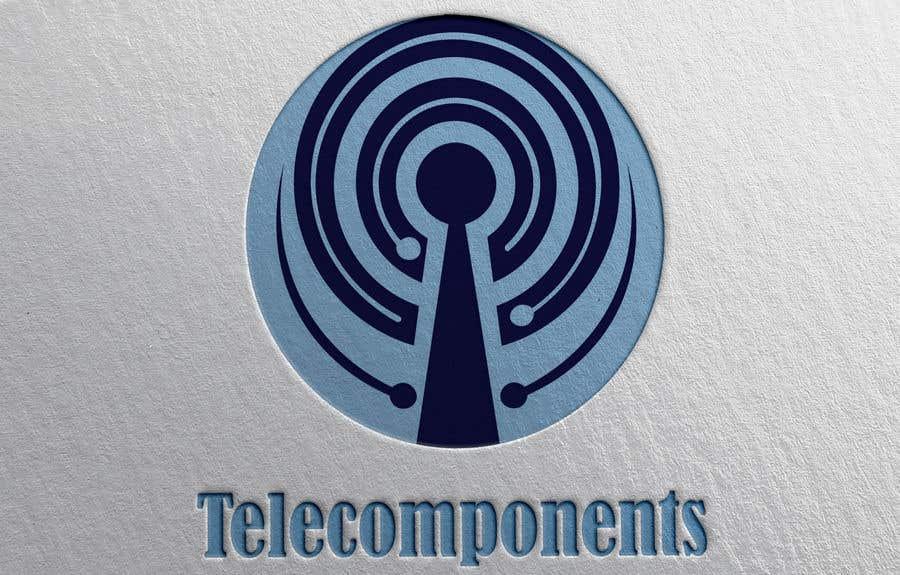 Konkurrenceindlæg #                                        115                                      for                                         Logo Brand for elettronic equipment