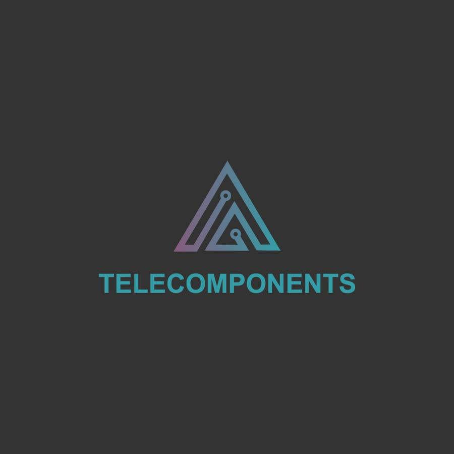 Konkurrenceindlæg #                                        72                                      for                                         Logo Brand for elettronic equipment