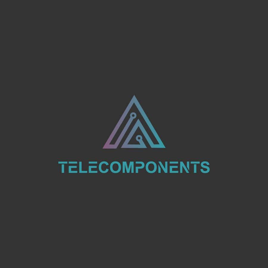 Konkurrenceindlæg #                                        119                                      for                                         Logo Brand for elettronic equipment