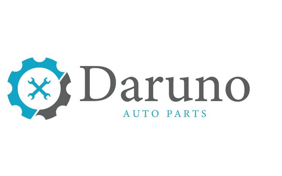 Bài tham dự cuộc thi #                                        10                                      cho                                         Design a logo for an auto parts store