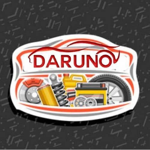 Bài tham dự cuộc thi #                                        72                                      cho                                         Design a logo for an auto parts store