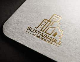 #694 for Sustainable Home Builder LOGO by blueeyes00099