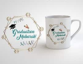 #57 for Muslim Graduation  Mug af Farina11