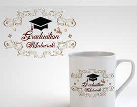#59 for Muslim Graduation  Mug af Farina11