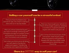 Nro 24 kilpailuun infographic sytly landing page design needed käyttäjältä juliayasmin