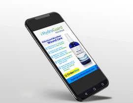 #12 untuk Brochure for retail online product - oleh carlosren21