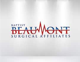 nº 2324 pour Company Logo - Beaumont Surgical Affiliates par tanjilahad547