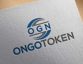 #192 untuk ONGOTOKEN logo oleh ab9279595