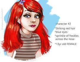 #23 untuk New Drawings oleh ramjeevacartoons