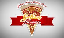 Graphic Design Konkurrenceindlæg #17 for Design a Logo for Gotzza Pizza - Modification