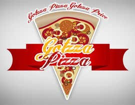 #17 for Design a Logo for Gotzza Pizza - Modification by Altalone