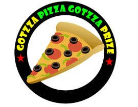 #3 for Design a Logo for Gotzza Pizza - Modification af edierceg