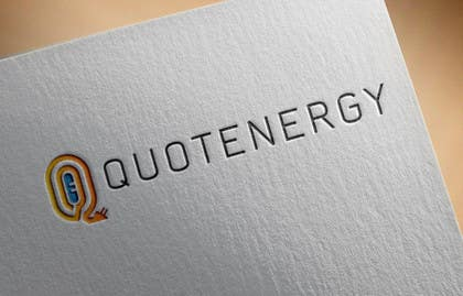 #110 cho Design a Logo for Quotenergy bởi meresel