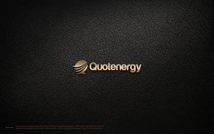 Nro 86 kilpailuun Design a Logo for Quotenergy käyttäjältä thelionstuidos