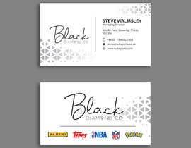 #1111 for Design me a business card by pratikvartak