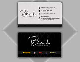 #1049 for Design me a business card by afsanachampa15