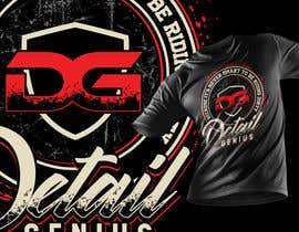 #426 untuk T Shirt Design and SIMPLE logo oleh Maxbah