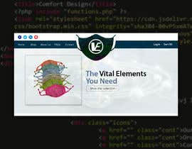 #40 untuk New contest for web page cover oleh jubair95