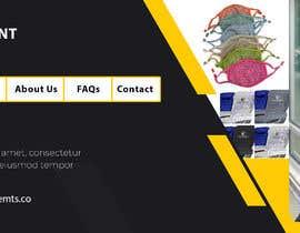 #43 untuk New contest for web page cover oleh MdNurul66