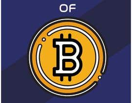 #14 untuk Bitcoin Book Cover Kindle/Paperback/Acx for KDP oleh john9163