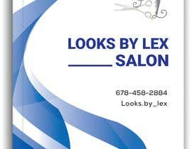 #11 untuk Looks By Lex Salon Studio oleh ronypb1984