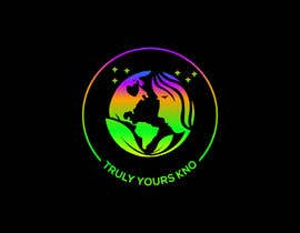 nº 109 pour TrulyYoursKNO logo creation par sharminnaharm
