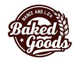 """#74 for Nance and L.D.'s  """"Baked"""" Goods by nouragaber"""