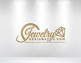 #121 for Logo Design for online Jewelry Shop af clickgraphicsbd