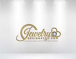 #188 for Logo Design for online Jewelry Shop af clickgraphicsbd