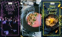 Instagram Stories design için Graphic Design20 No.lu Yarışma Girdisi