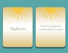 Nro 45 kilpailuun Design me a deck of Self-Care Cards - 06/05/2021 17:49 EDT käyttäjältä tomalmahmud888