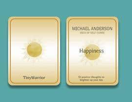 Nro 128 kilpailuun Design me a deck of Self-Care Cards - 06/05/2021 17:49 EDT käyttäjältä tomalmahmud888