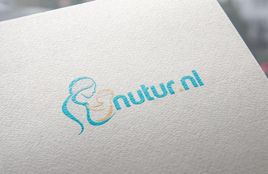 Konkurrenceindlæg #                                        72                                      for                                         Design a Logo for Online shop selling baby care products