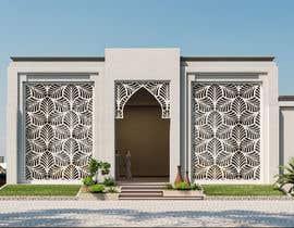 #49 untuk Villa desgin oleh sureshkrishnasur