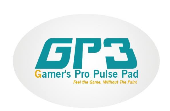 Inscrição nº 14 do Concurso para Design a Logo for a Gaming Products Company