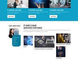 #52 for create a new website by saidesigner87
