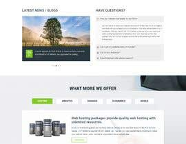#55 for create a new website by DigitalKrish