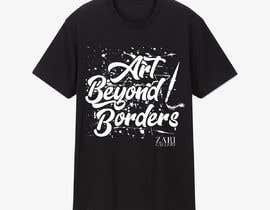 #71 untuk T-Shirt Design oleh feramahateasril
