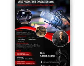 #30 cho Looking for professional flyer to promote our urban educational music program bởi shamimayeasmin88