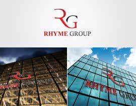 "#25 for Design a Logo for ""Rhyme Group"" by sanansayad"
