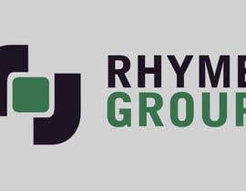 """#44 for Design a Logo for """"Rhyme Group"""" af SKR1992"""