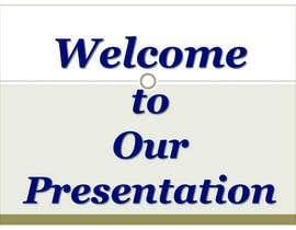 nº 37 pour Power point presentation needed par mdsabbira481