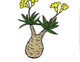#20 для Botanical illustration needed от xianmao