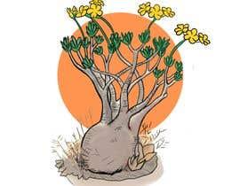 #95 для Botanical illustration needed от kalerproduction