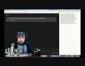 Nro 8 kilpailuun Edit Down Stream käyttäjältä echobravo