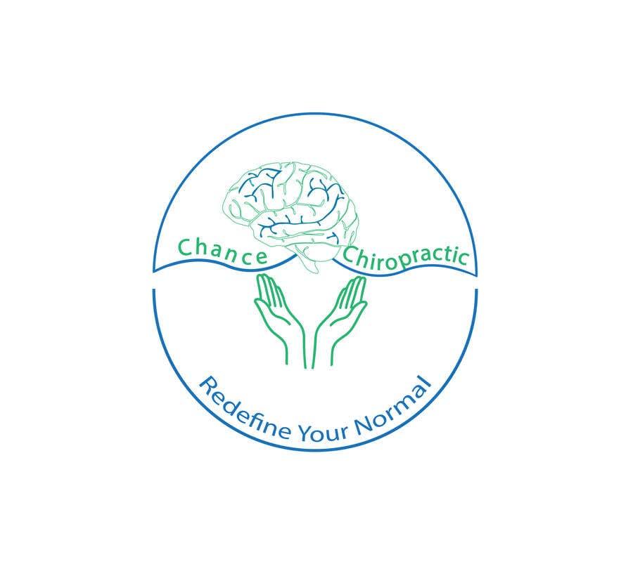 Penyertaan Peraduan #                                        25                                      untuk                                         Chiropractic office logo