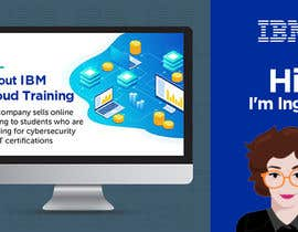 #63 untuk Present how an IBM Certification would accelerate your career or business oleh Prefixo